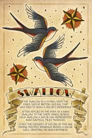 collection of 25 sailor jerry traditional designs sheet