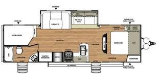 trailmanor floor plans kansas travel trailer rvs for sale rvtrader com