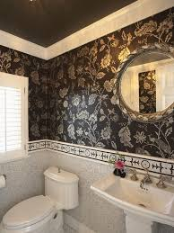 71 best powder rooms images on pinterest powder room design