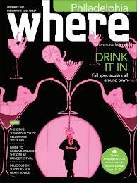 pink martini poster where philadelphia september 2017 by morris media network issuu