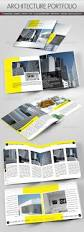 construction company brochure modern minimal brochure template for