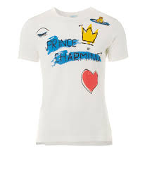 Prince Charming by Prince Charming T Shirt Vivienne Westwood