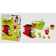 cuisine enfant ecoiffier jouet dinette cafetiere expresso 16 pieces cuisine ecoiffier