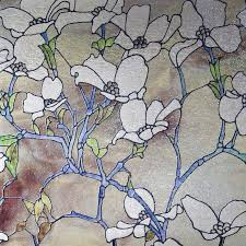Opaque Window Film Lowes by Static Cling Wallpaper Wallpapersafari