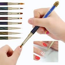online get cheap gel nail brush aliexpress com alibaba group
