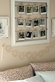 wall ideas picture frame wall design ideas clothespin photo
