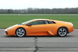 Lamborghini Murcielago Old - lamborghini murcielago evo