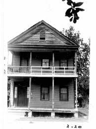 preservation historic beaufort foundation in the 1970s frogmore masonic lodge 64 bought it and used the second floor for a meeting hall until