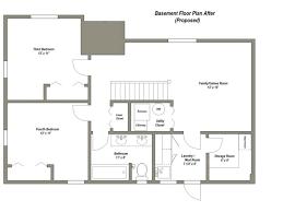 5 Bedroom Floor Plans With Basement 5 Bedroom House Plans With 2 Master Suites House Plans