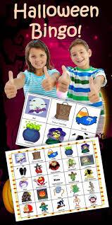 Halloween Bingo Cards Printable For Kids 30 Best All Things Bingo Grades 2 6 Images On Pinterest