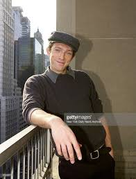 actor vincent cassel enjoys a birds eye view of manhattan fr
