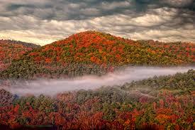 bets oklahoma fall foliage travelok oklahoma u0027s