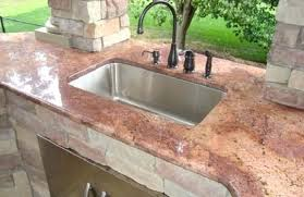 Kitchen Sinks Ebay Outdoor Kitchen Sinks Outdoor Kitchen Sink Photo 1 Outdoor Kitchen