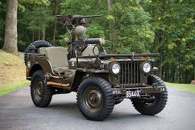 custom willys jeep 1951 willys m38 jeep hiconsumption