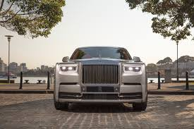 rolls royce u0027s 1m phantom arrives in oz
