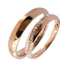 wedding bands malaysia wedding band wah chan gold jewellery
