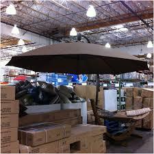 Costco Patio Umbrella Cantilever Patio Umbrella Costco Effectively Elysee Magazine
