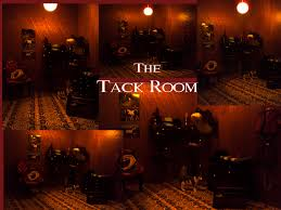 the tack room the tack room by dyb on deviantart