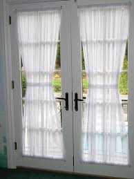 Curtains With Rods On Top And Bottom Draperies And Curtains By Curtains Boutique Bergen County