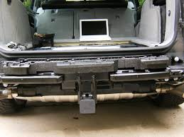 porsche cayenne trailer hitch oem hitch install and pics rennlist porsche discussion forums