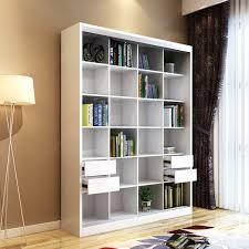Locker Bookshelf Bookcase ถ กส ดๆ ซ อ Bookcase ออนไลน ได แล วท Ezbuy Co Th