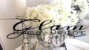 glam home decor pier1 inspired styling ideas youtube