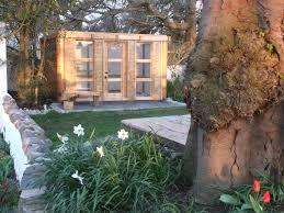 Summer House In Garden - 11 5 summerhouse in cottagr garden cowley groves