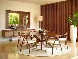 mid century dining table and chairs mid century modern dining room chairs mid century modern dining room