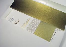 Stamps For Wedding Invitations Gold Metallic Luxury Wedding Invitations Foil Stamp Digby U0026 Rose