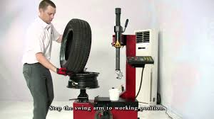 Motorcycle Tire Machine And Balancer C922 2 In 1 Tire Changer And Wheel Balancer Youtube