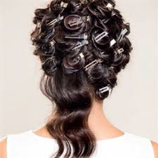 pin curl how to finger pin curl behindthechair