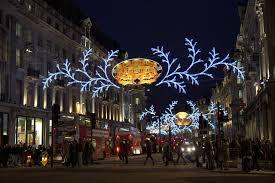 a posh london christmas montrachay