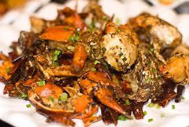 recette de cuisine antillaise guadeloupe matoutou de crabe recettes exotiques crabes recette