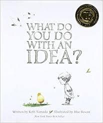what do you do with an idea kobi yamada mae besom 8601420493582