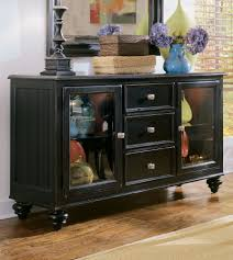 Sideboard For Dining Room Sideboards Glamorous Black Credenza Buffet Black Credenza Buffet