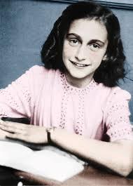 anne frank pal recalls watching doomed jewish schoolgirl