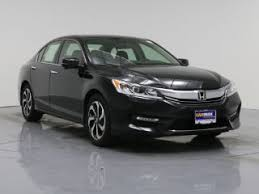 honda car black black honda accord for sale carmax