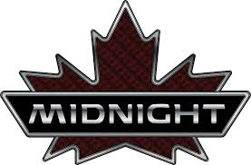 nissan midnight nissan canada offers pathfinder platinum midnight edition to