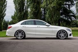 mercedes amg c class carlsson s take on mercedes c class amg sport