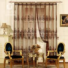 cheap curtains on sale at bargain price buy quality curtain white