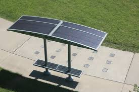 file solar park bench at iowa state fair grounds gk jpg