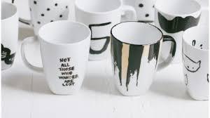 mug design ideas cool mug designs home design lakaysports com cool clay mug