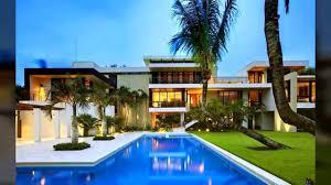 Luxury House Designs World U0027s Best Modern Luxury Villa Designs Youtube