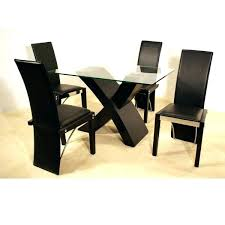 Dining Table And Chair Set Sale Glass Dining Room Sets For 4 Dining Room Best Glass Dining