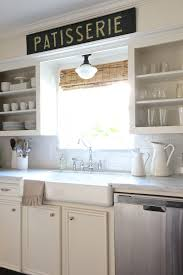 kitchen lighting over sink urn glass mission shaker crystal red