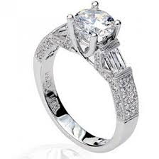 semi mount engagement rings parade platinum semi mount engagement ring