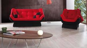 Red Sofa Sets by Millie Red Sofa Set Marshfield Furnitures