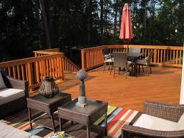 decks u0026 fences j u0026h builders