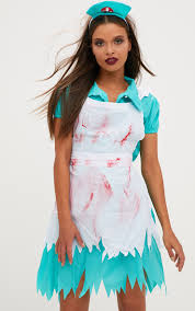 zombie nurse fancy dress costume shop the range of accessories