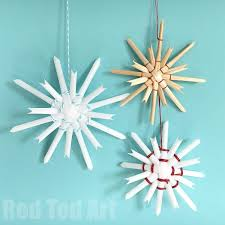traditional straw ornaments ted s